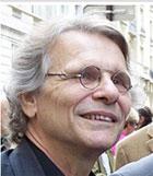 Daniel Pennac (photo Wikimedia)