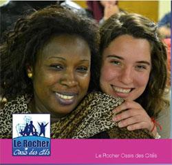 Cités : des jeunes volontaires osent la rencontre