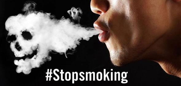 Comment j'ai arrêté de fumer : la campagne #Stopsmoking fait un tabac