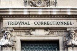 Bizutage : quatre étudiants lourdement condamnés