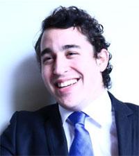 Lucas Quinonero, CEO de Teedji.