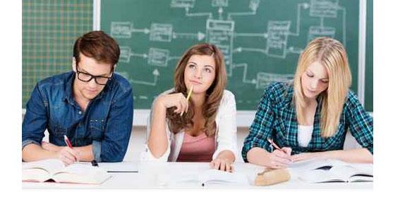 Testez votre motivation pour vos études