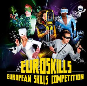 EuroSkills : les Olympiades européennes des métiers à Lille