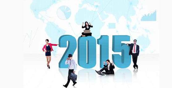 Les secteurs et métiers qui vont recruter en 2015