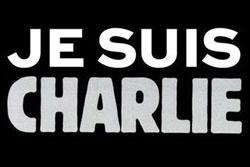 La France et ses étudiants en deuil après l'attentat contre Charlie Hebdo