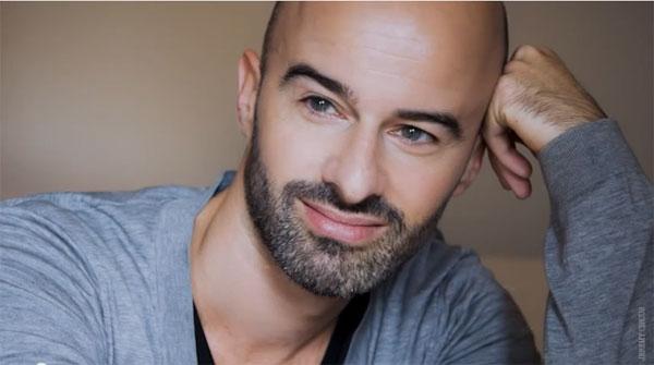 Etienne Tarneaud. Crédit Photo : Jérémy Circus