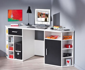 chambre d 39 tudiant des astuces pour am nager son 9m2. Black Bedroom Furniture Sets. Home Design Ideas