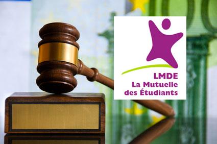 LMDE : six mois de sursis pour la mutuelle et les remboursements des étudiants
