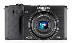 Modèle Samsung EX1