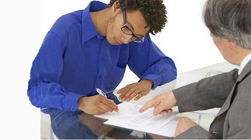 La convention de stage définit la mission du stagiaire et fixe sa gratification.