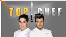 Xavier Koening, 19 ans, vainqueur de Top Chef 2015