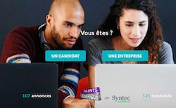 Métiers du numérique : trois nouveaux sites pour s'orienter et trouver un job