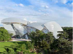 © Iwan Baan 2014 - Gehry partners LLP