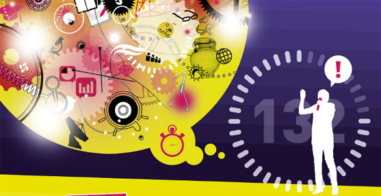 Extrait de l'affiche du concours 2015 'Ma thèse en 180 secondes'