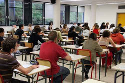 Les meilleurs élèves de tout lycée admis de droit en prépa