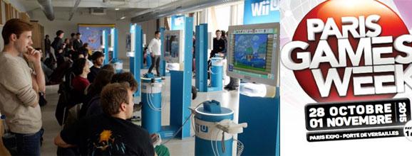 Paris Games Week 2015 : le grand show du jeu vidéo