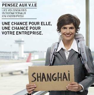 Volontariat international en entreprise (VIE) : un premier emploi à l'étranger