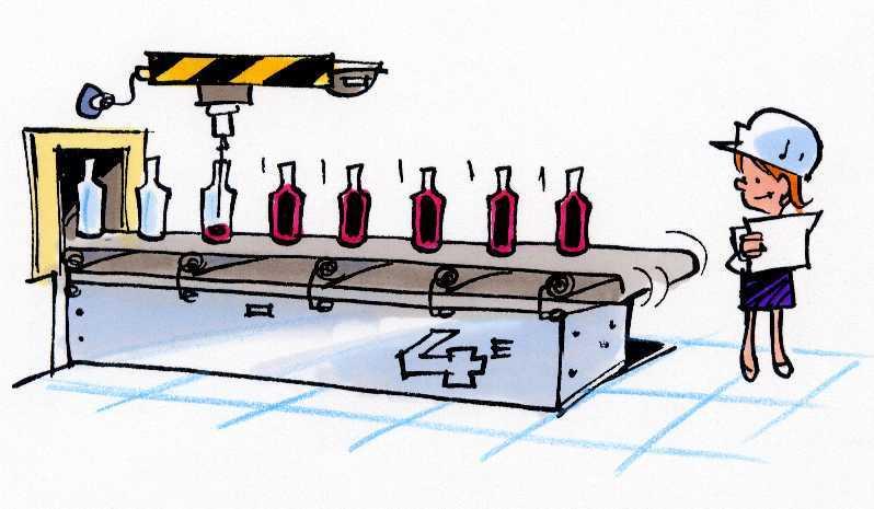 Les DUT industriels : des débouchés assurés