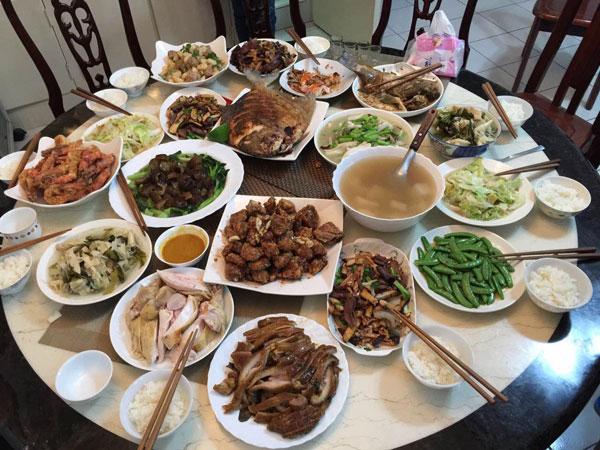 Le Nouvel An chinois vu par une stagiaire française à Shangaï