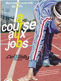 Jobs d'été 2016 : début des journées de recrutement dans toute la France
