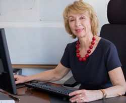 Danièle Jourdain-Menninger, présidente de la Mildeca. Crédit : DR
