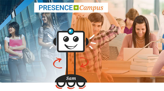Grenoble Ecole de management : un robot dans le jury des oraux du concours
