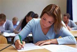 Des lycéens étrangers choisissent de passer le bac en France