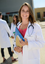 Suis-je fait pour les études de médecine ?