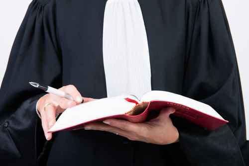 L'examen d'entrée en écoles d'avocats réformé