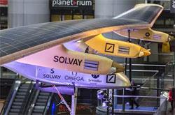 Solar Impulse : l'avion solaire a réussi son tour du monde