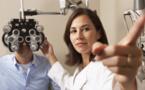 Opticien : une formation courte pour un métier porteur