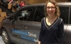 Virginie, ingénieur automobile : elle pilote l'innovation pour rendre les véhicules autonomes