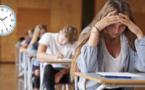 Examens : comment gérer le stress ?