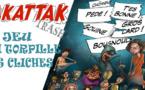 Takattak Trash : un jeu impertinent pour savoir répondre à ceux qui vous cassent