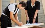 Apprendre un métier manuel avec les Compagnons du devoir