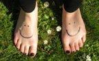 Des pieds bien chaussés, c'est le pied !