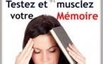 Testez et musclez votre mémoire