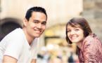 Bâtir sa vie sur Dieu : un couple d'étudiants témoigne