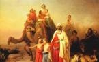 Abraham, père des croyants et fils rebelle