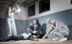 Police technique et scientifique: devenez un expert des scènes de crime !