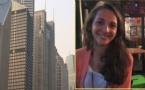 Avec le management hôtelier, elle met le cap sur l'international et l'entrepreneuriat