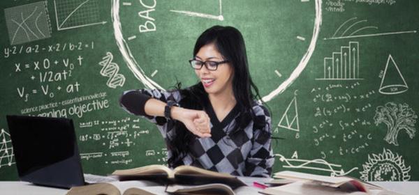 Organiser Son Temps Et Son Travail Le Secret Pour étudier Sans Stress