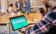 Jeunes pros : comment améliorer son anglais ?