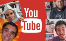Travailler ses cours avec les Youtubeurs en mode fun