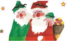 Solidarité : de plus en plus d'initiatives pour fêter Noël autrement