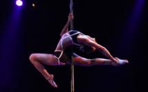 Découvrir la Pole Dance : la force de la gym, le charme de la danse