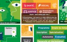 Psycho ou pas : un nouveau site de l'Onisep sur les études de psychologie