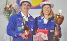 4L Trophy 2017 : un couple de Lyon vainqueur de la 20ème édition