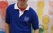 Philippe, 20 ans, à Sup Biotech : ''j'aime l'innovation et le vivant''