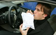 Testez votre taux d'alcoolémie